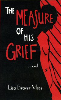 ''The Measure of his Grief'' bookcover