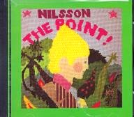 The Point CD cover