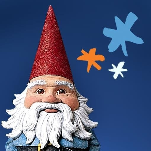 the Travelocity gnome